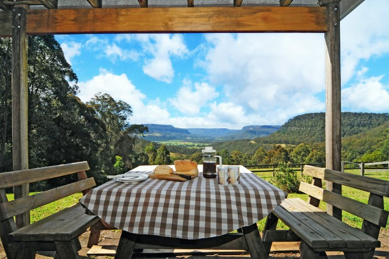 Alcheringa Cottage - Image 1 - Kangaroo Valley - rentals