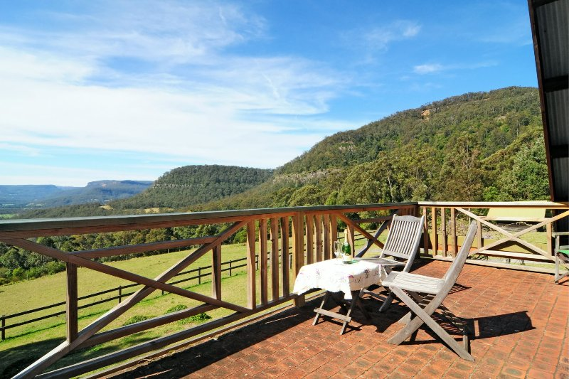 Alcheringa Cottage - Image 1 - Kangaroo Valley - rentals