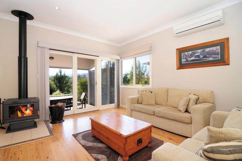 Bimbadeen - Image 1 - Kangaroo Valley - rentals