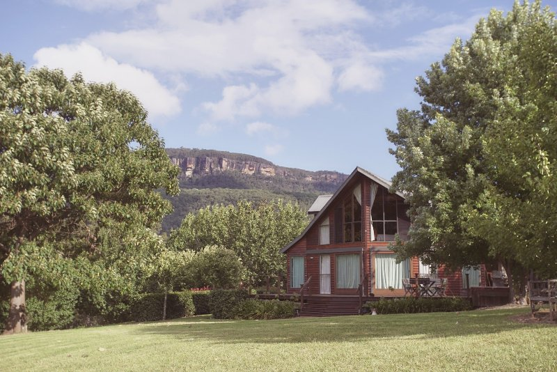 Cloud Nine Chalet - Image 1 - Kangaroo Valley - rentals