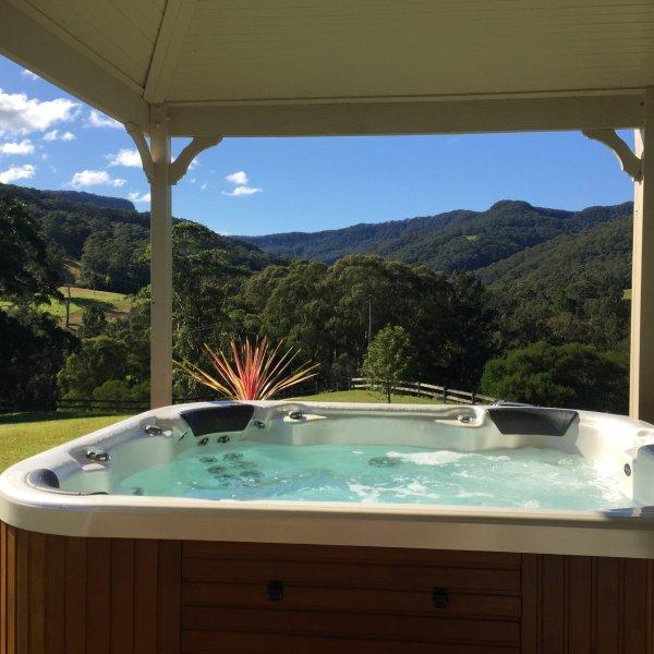 Glenhaven Cottage - Image 1 - Kangaroo Valley - rentals