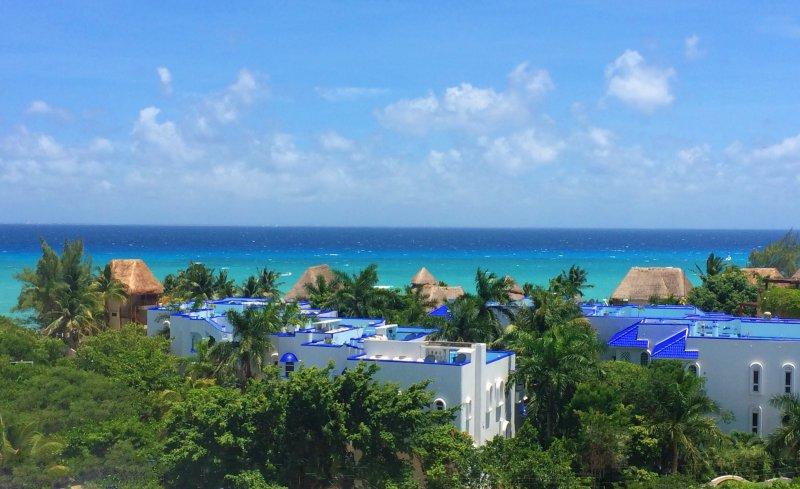 Casa Del Rio, Natz Ti Ha - Steps From Coco Beach - Image 1 - Playa del Carmen - rentals