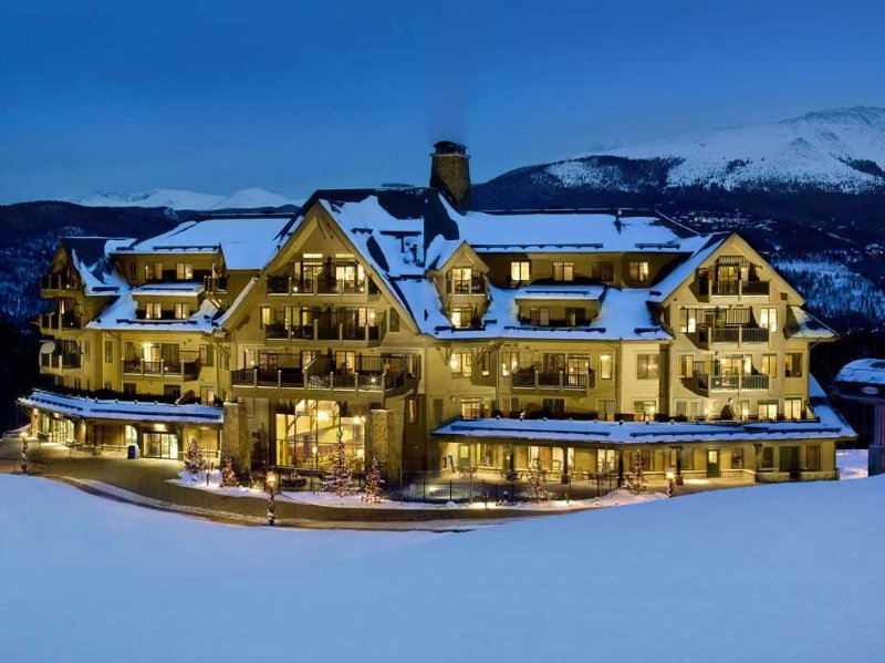 Crystal Peak Lodge 7203 - Image 1 - Breckenridge - rentals