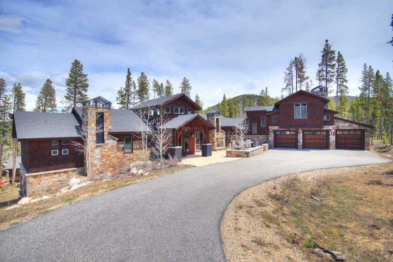 Highlands Hideaway - Image 1 - Breckenridge - rentals