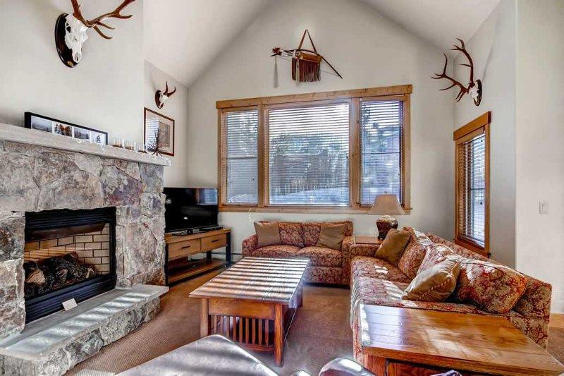 Mountain Thunder Lodge 803 - Gondola to Lifts - Image 1 - Breckenridge - rentals