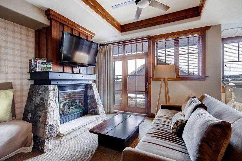 One Ski Hill Place 8208 - Ski-In/Ski-Out - Image 1 - Breckenridge - rentals