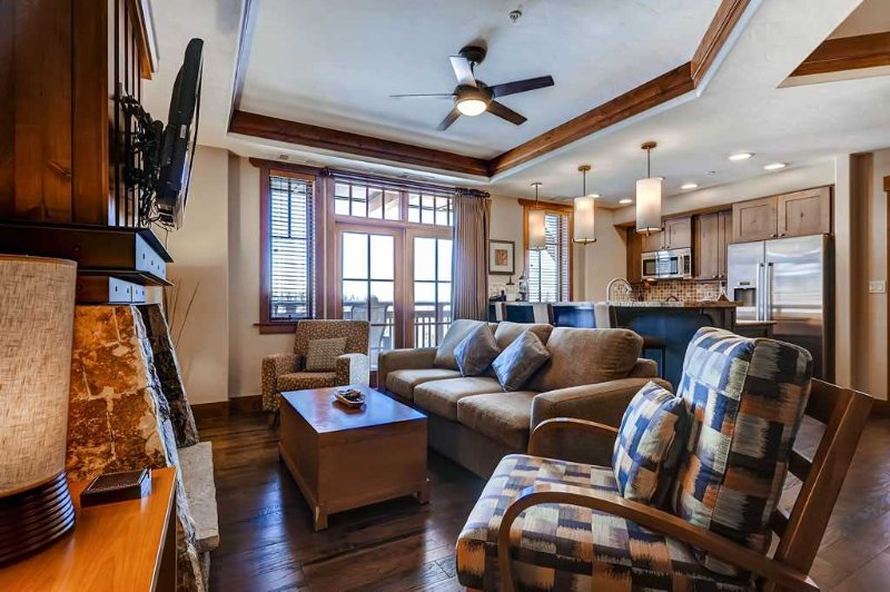 One Ski Hill Place 8308 - Ski-In/Ski-Out - Image 1 - Breckenridge - rentals