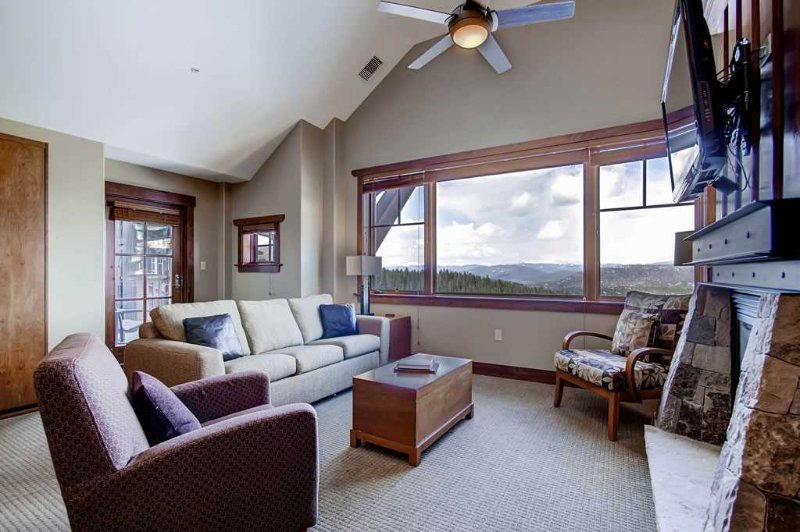 One Ski Hill Place 8510 - Ski-In/Ski-Out - Image 1 - Breckenridge - rentals