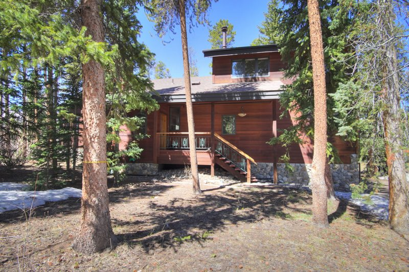 Royal Tiger - Private Home - Image 1 - Breckenridge - rentals