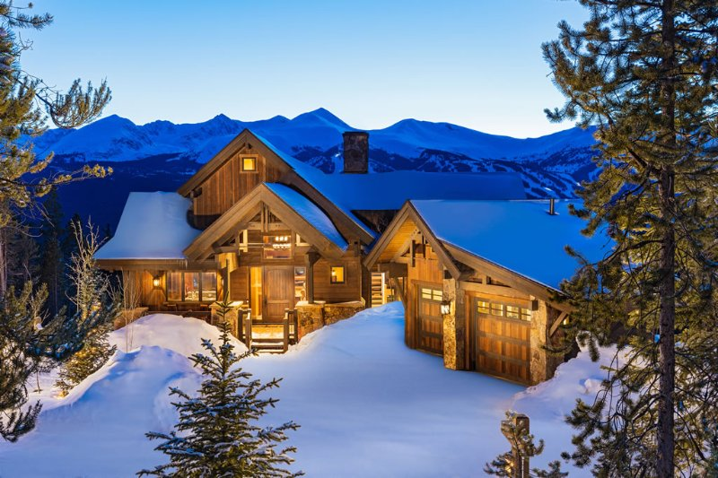 Three Sisters Lookout - Private Home & Shuttle - Image 1 - Breckenridge - rentals