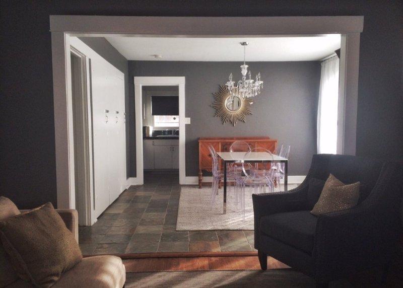 Furnished 2-Bedroom Home at Melrose Ave & N Wilton Pl Los Angeles - Image 1 - Hollywood - rentals