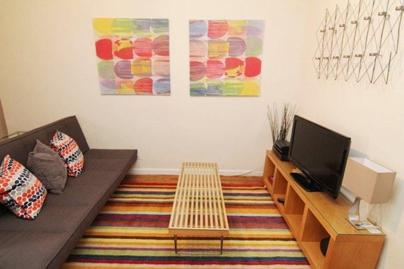 SPACIOUS AND MODERN 1 BEDROOM APARTMENT IN NEW YORK - Image 1 - New York City - rentals