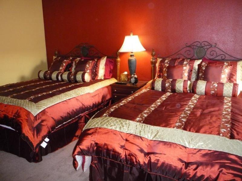 Furnished 1-Bedroom Home at S Las Vegas Blvd & E Pebble Rd Las Vegas - Image 1 - Calabasas - rentals