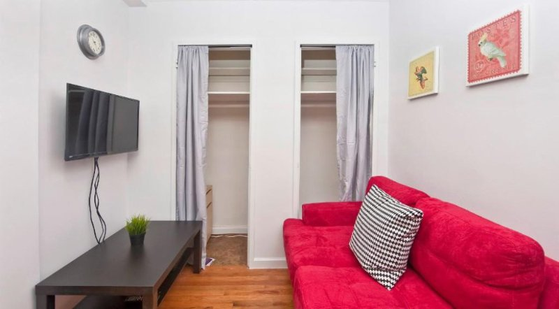Furnished 2-Bedroom Apartment at 3rd Ave & E 32nd St New York - Image 1 - Long Island City - rentals