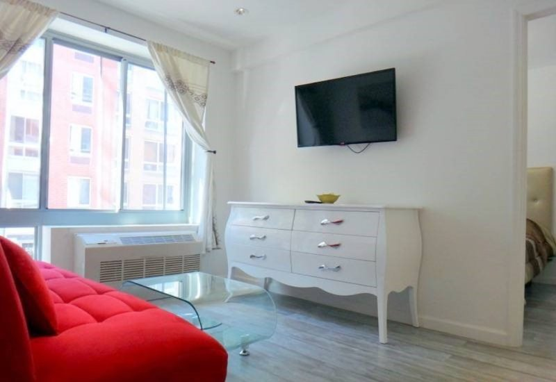 Lovely 2 Bedroom Apartment in New York - Sunny and Bright - Image 1 - Weehawken - rentals