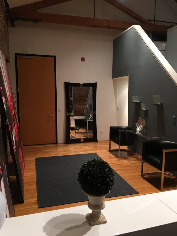Furnished 1-Bedroom Condo at Bryant St & 2nd St San Francisco - Image 1 - San Francisco - rentals