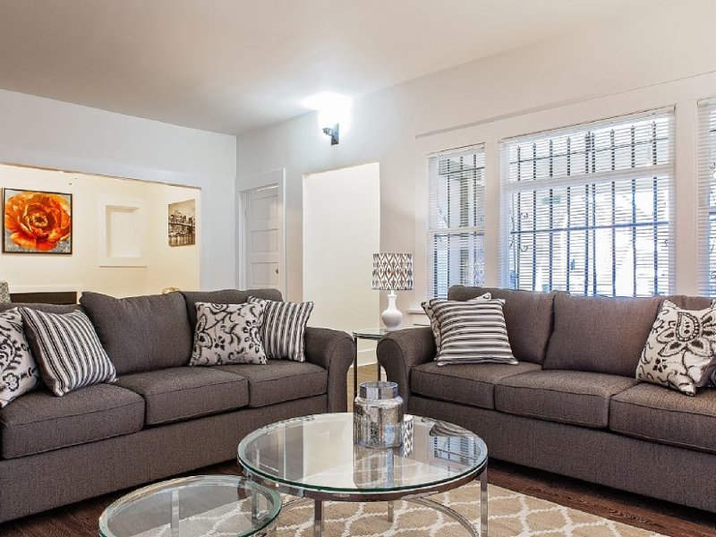 STUNNING 4 BEDROOM HOME IN WEST HOLLYWOOD - Image 1 - West Hollywood - rentals