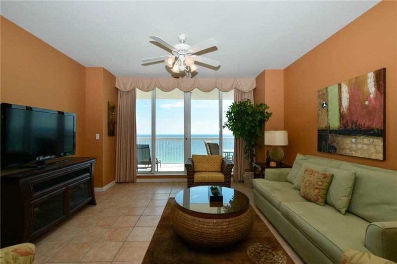 Silver Beach Towers E1405 - Image 1 - Destin - rentals