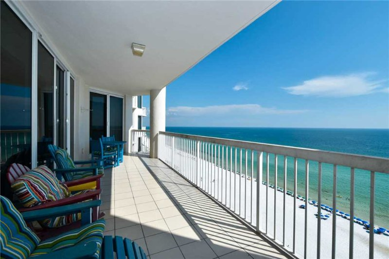 Silver Beach Towers E1604 - Image 1 - Destin - rentals