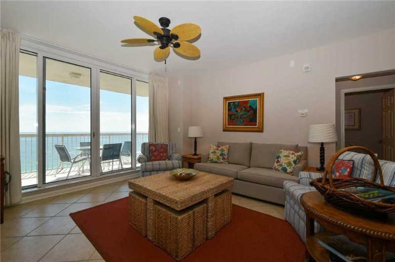 Silver Beach Towers W1605 - Image 1 - Destin - rentals