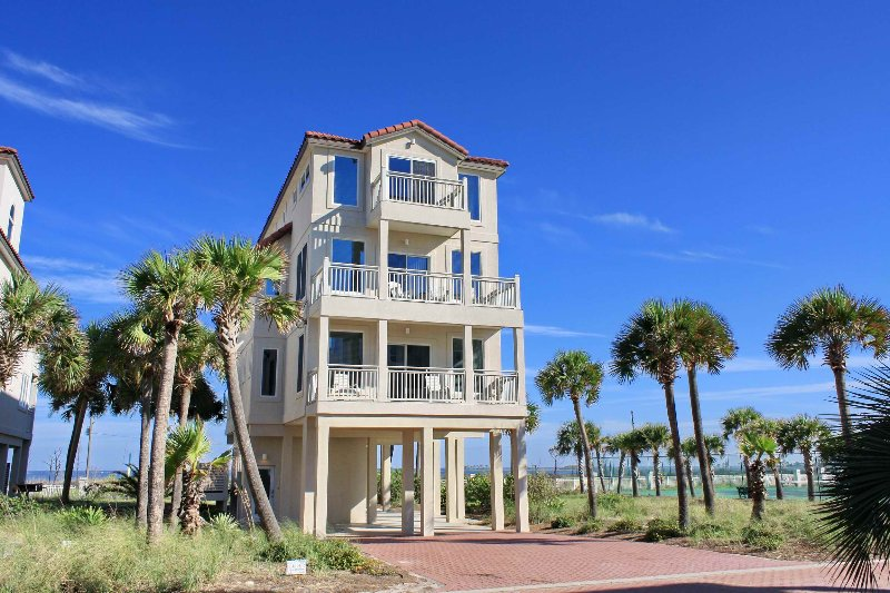 Summer Breeze - Image 1 - Saint George Island - rentals