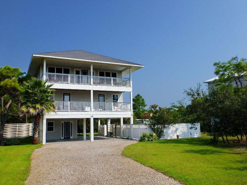 Shore To Please - Image 1 - Saint George Island - rentals