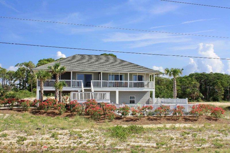Snowbird - Image 1 - Saint George Island - rentals
