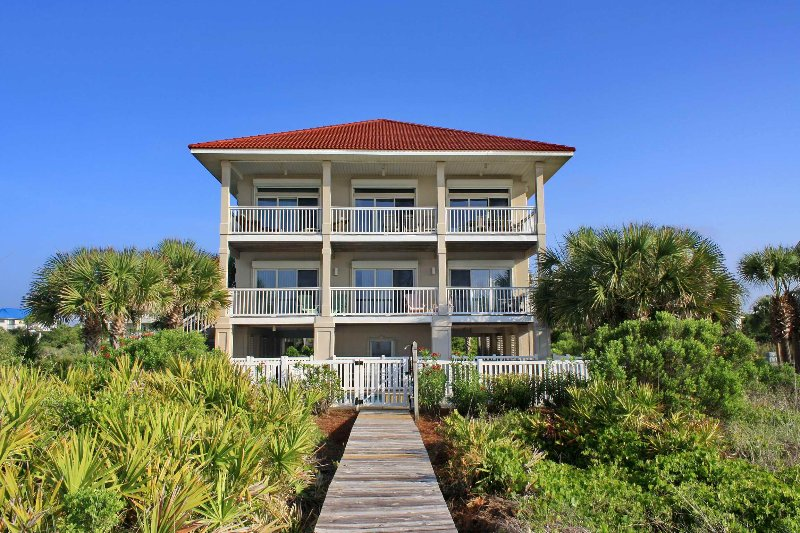 Stafford's - Image 1 - Saint George Island - rentals