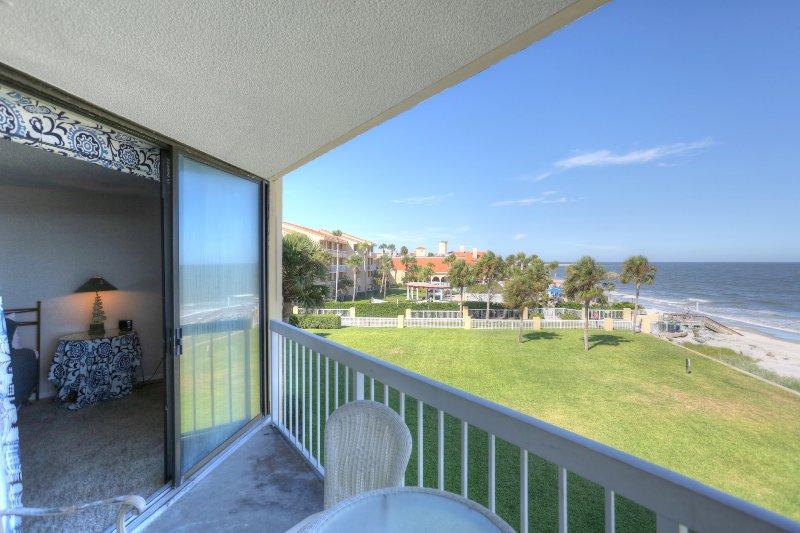 King & Prince South Beach Villa - Image 1 - Saint Simons Island - rentals