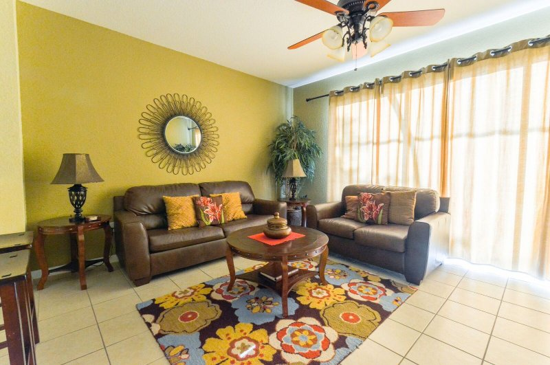 Windsor Hills Townhouse- Private Pool, PS2, WD - Image 1 - Kissimmee - rentals