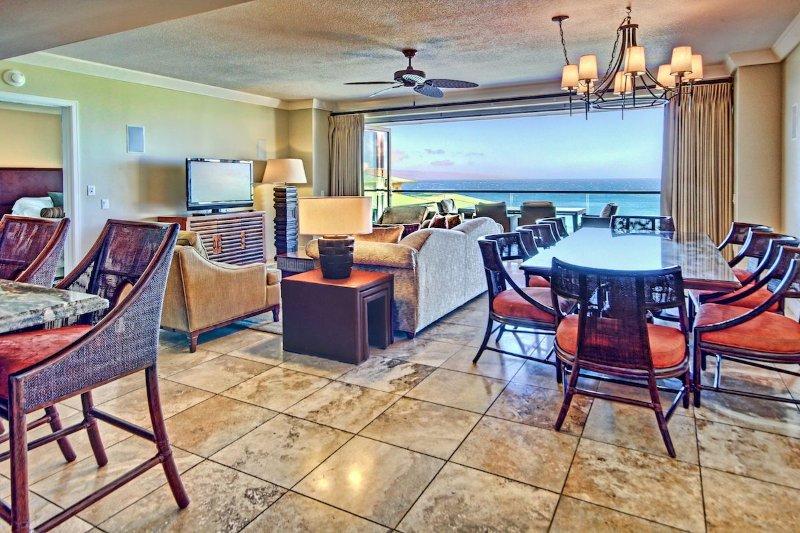 Maui Resort Realty Presents 929 Hokulani @ Honua Kai - Image 1 - Lahaina - rentals