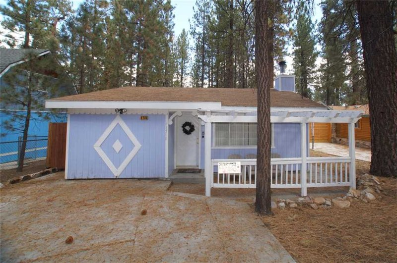McWhinney Summit Cabin - Image 1 - City of Big Bear Lake - rentals