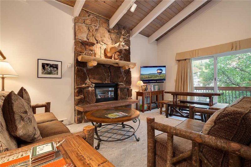 Storm Meadows I at Christie Base - SC670 - Image 1 - Steamboat Springs - rentals