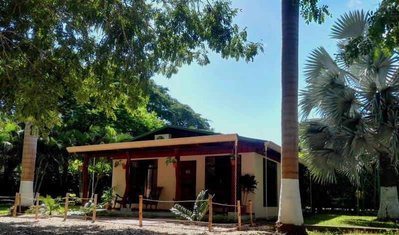 Palma Real cottage, overview - Explore Paradise ! - Liberia - rentals