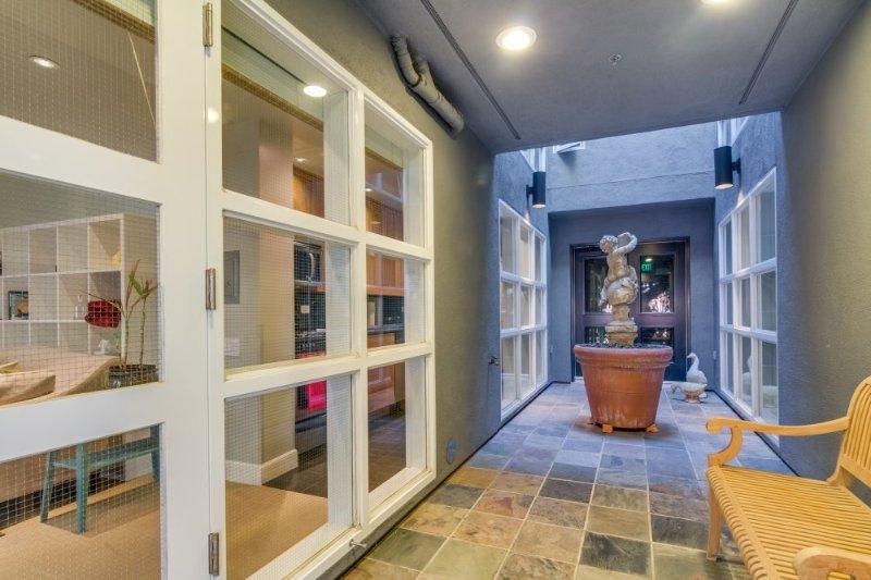 Cozy North Beach Studio - Image 1 - San Francisco Bay Area - rentals