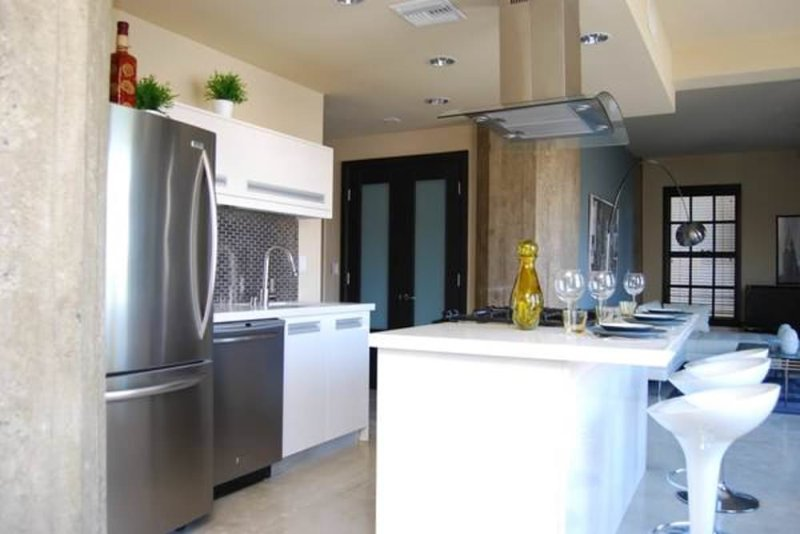 CONTEMPORARY FURNISHED OPEN LOFT - Image 1 - Los Angeles - rentals