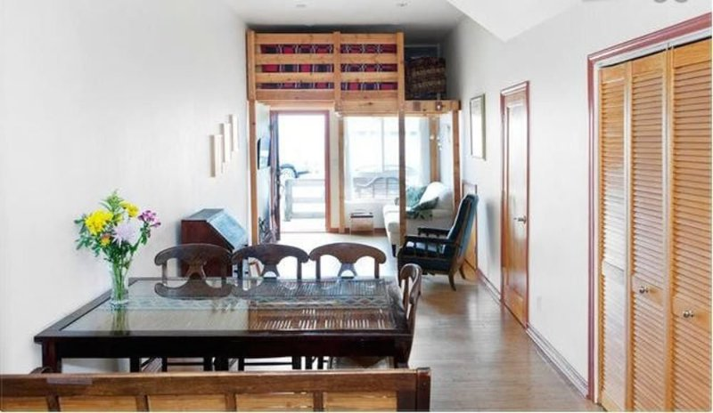 Family Friendly House Near the Beach - 2 Bedrooms, 2 Bathrooms - 5 Beds - Image 1 - San Francisco - rentals