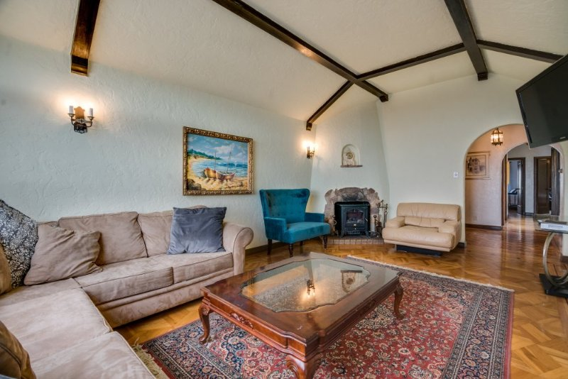 Comfortable And Homey 2 Bedroom Victorian Home In Castro District - Image 1 - San Francisco - rentals