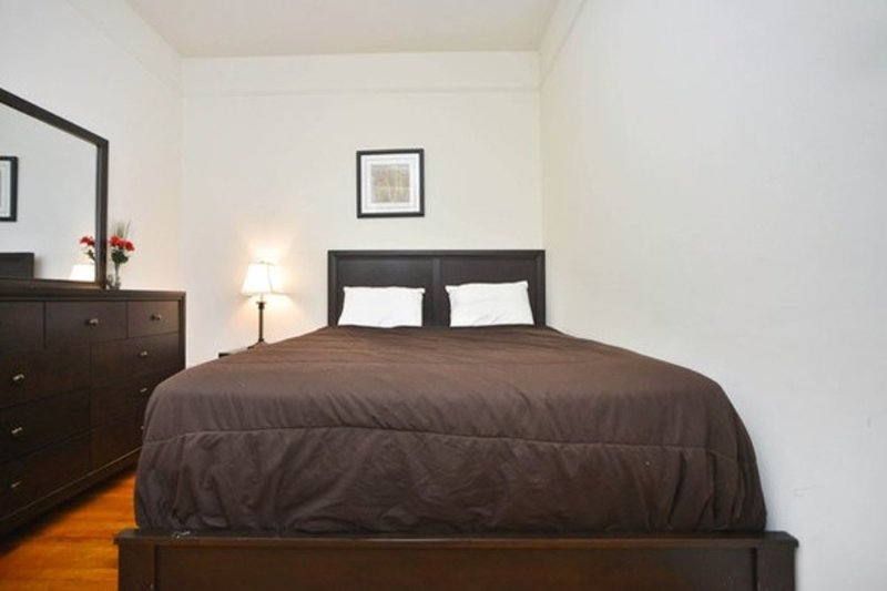 Simple yet Amazing 1 Bedroom, 1 Bathroom Apartment in New York - Image 1 - New York City - rentals