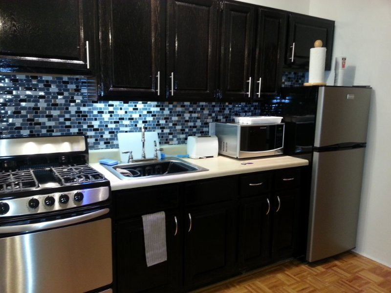 Chicago Studio Apartment With Kitchen - Fully Furnished - Image 1 - Chicago - rentals