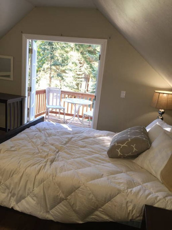 COMFORTABLE AND FURNISHED STUDIO HOME IN NAPA - Image 1 - Browns Valley - rentals