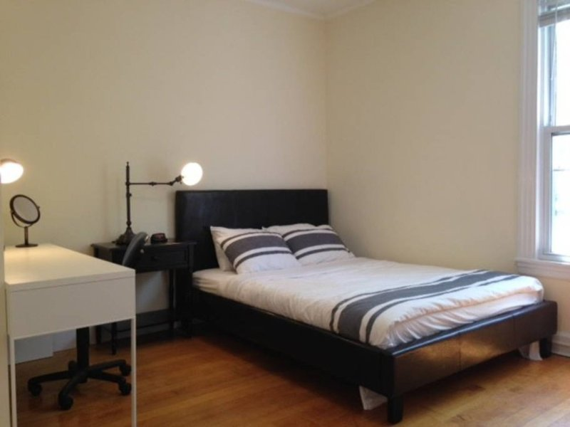 Furnished 3-Bedroom Apartment at Wallingford Rd & Leamington Rd Boston - Image 1 - Boston - rentals
