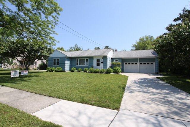 Property 6094 - 1110 Idaho Ave 6094 - Cape May - rentals