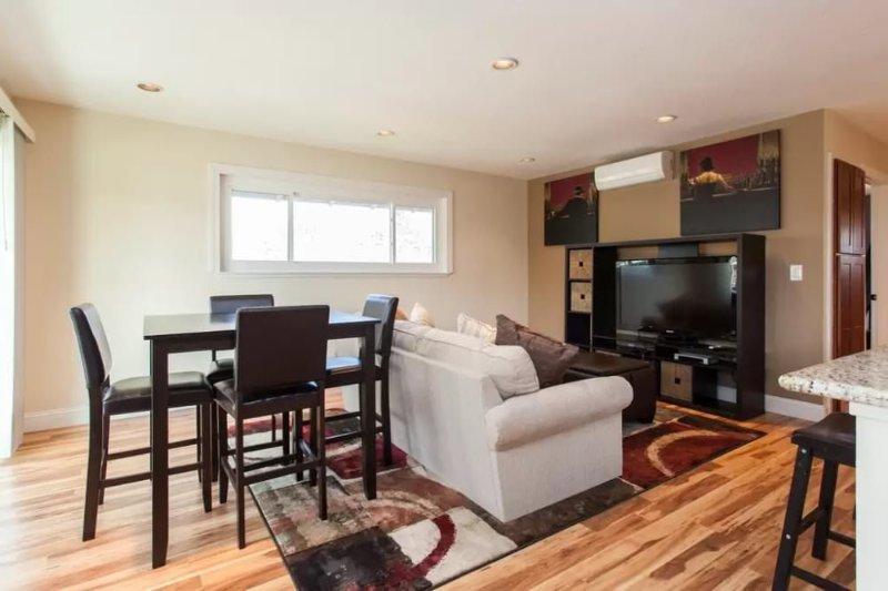 Furnished 2-Bedroom Condo at San Tomas Expy & Payne Ave San Jose - Image 1 - San Jose - rentals