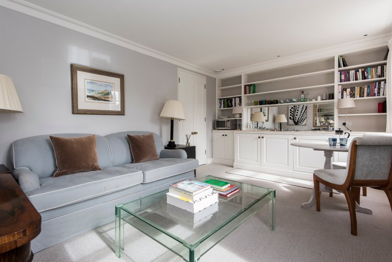 onefinestay - Brompton Square IV private home - Image 1 - London - rentals