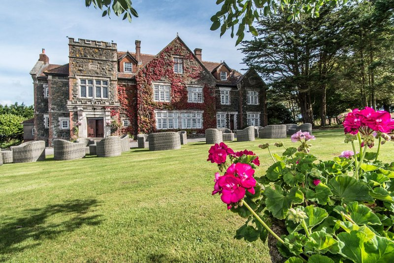 Alston Hall - Image 1 - Plymouth - rentals