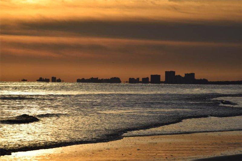 Pier Watch Villas #308 - Image 1 - North Myrtle Beach - rentals