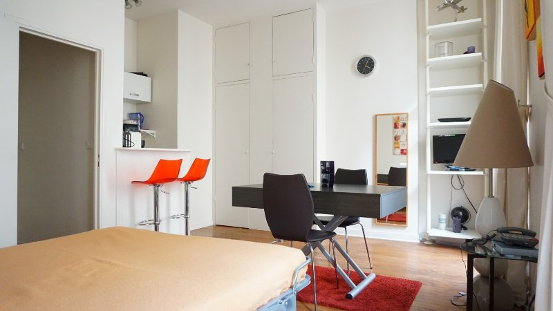 103001 - rue Villehardouin - PARIS 3 - Image 1 - Paris - rentals