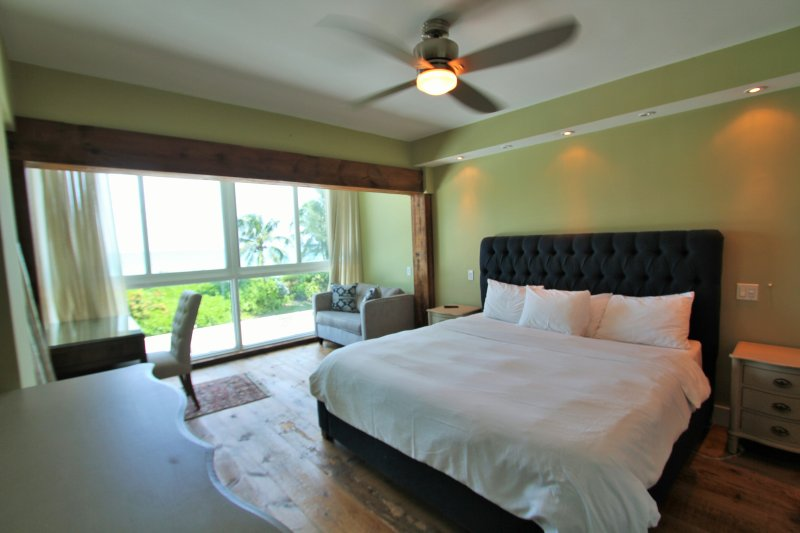 BeachFront Townhouse 9 - Image 1 - Miami Beach - rentals