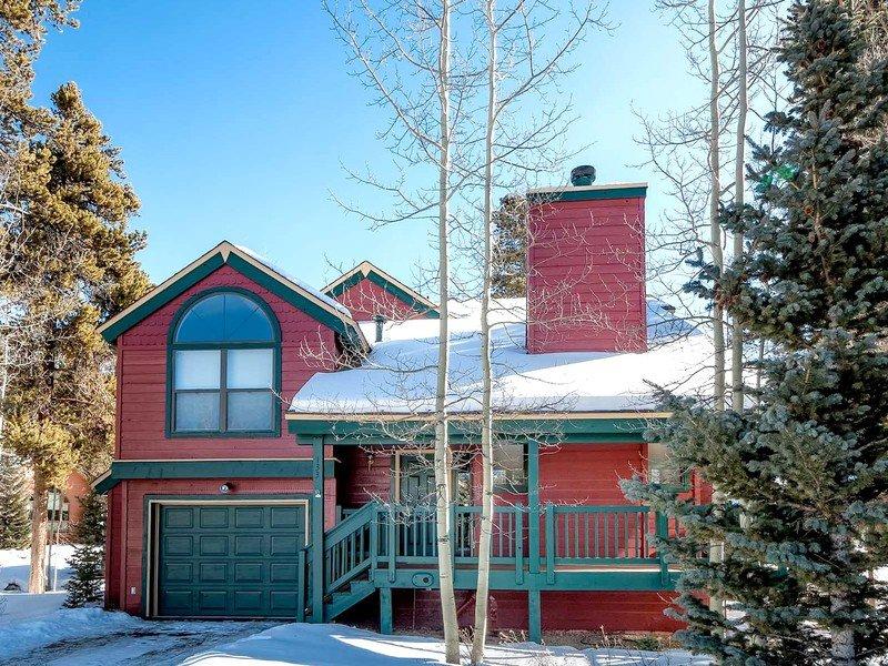Powder Ridge Chalet - Powder Ridge Chalet - Breckenridge - rentals